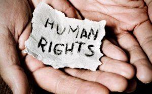 Kebebasan Hak Asasi Manusia di Amerika Serikat