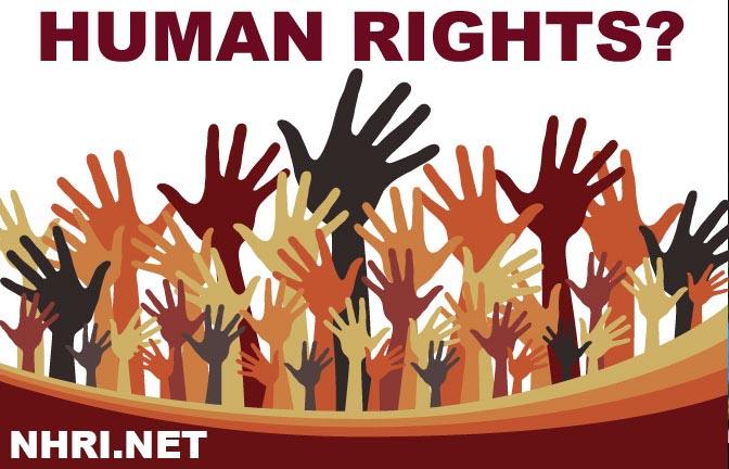 Pelanggaran Luas Hak Asasi Manusia Yang Ada Di Amerika